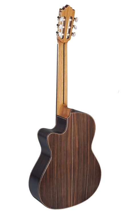 Guitarra Cut Away 224 CE D