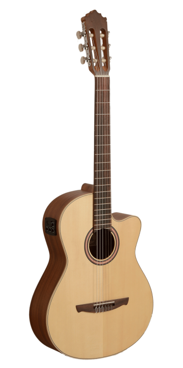 Guitarra cut-away 221 CCE