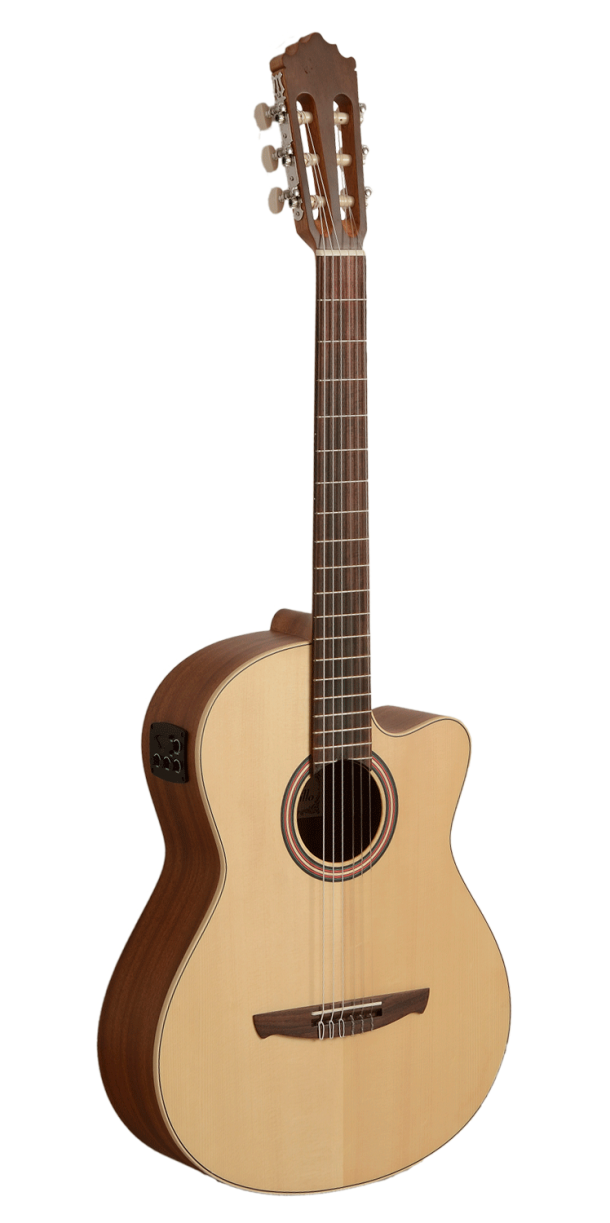 Guitar cut-away 221 CCE