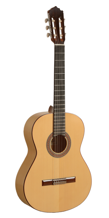 Guitarra Flamenco 211 F