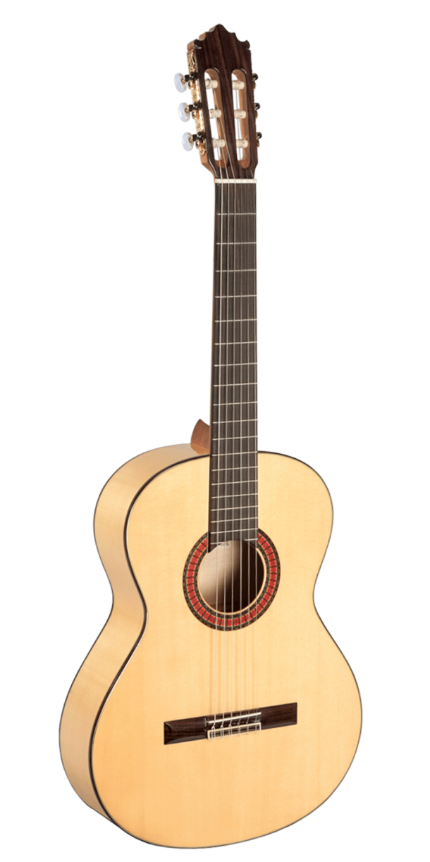 Guitarra Flamenco 213 F