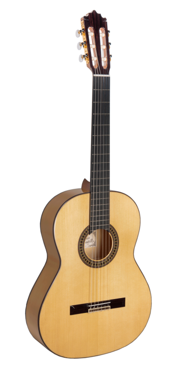 Guitarra Flamenco 214F