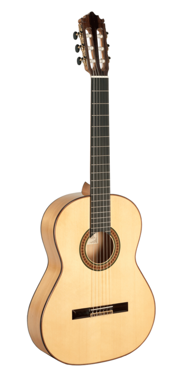 Guitarra flamenco 215F